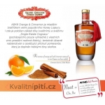 ABK6 Orange & Cinnamon Liqueur