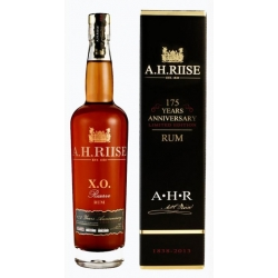A.H. Riise 175 Anniversary