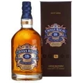 Chivas Regal 18y.