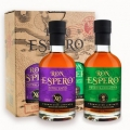 Espero Reserva Exclusiva + XO