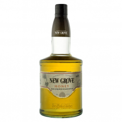 New Grove Honey